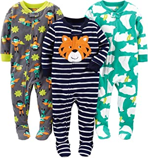 pajama onesies for boys