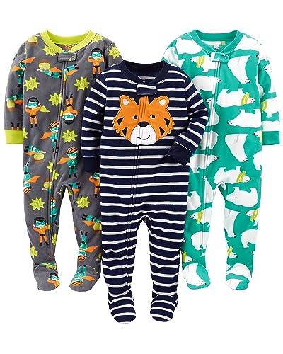 Carter s Baby Boy Fleece Clothes  Amazon.com 36ad1867b