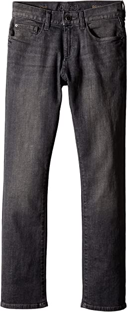 DL1961 Kids - Brady Slim Jeans in Beam (Big Kids)