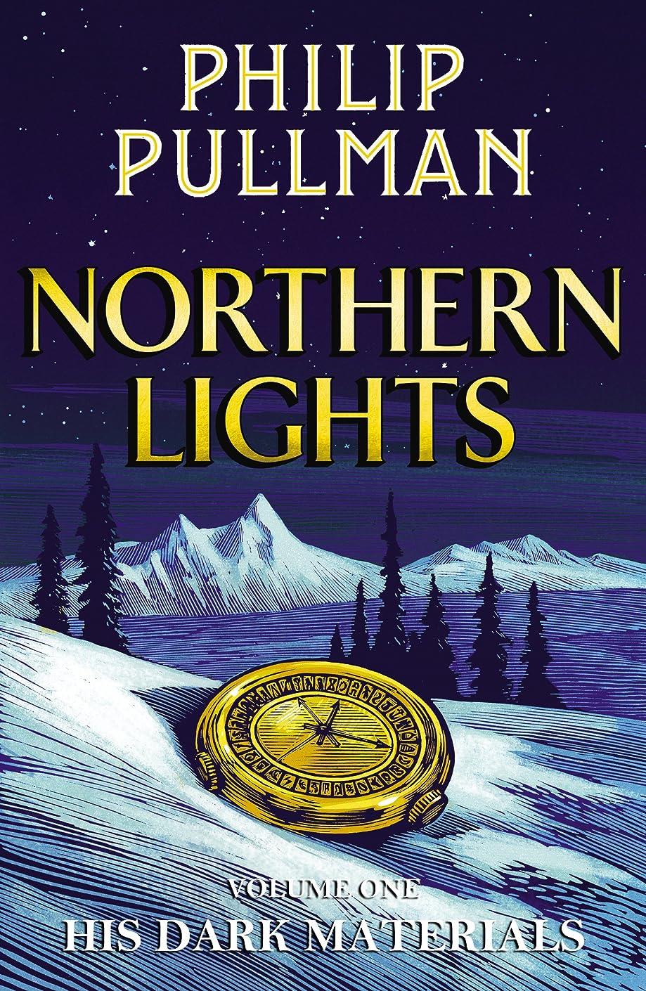 やりがいのある拡声器とは異なりNorthern Lights: His Dark Materials 1 (English Edition)