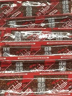 2 X Chaca-Chaca Tamarindo De Frutas Sal Y Chile Tamarind Mexican Candy 20 Pcs by N/A