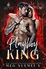 Underworld Bride Trials 1: Playboy King: An Enemies-to-Lovers Demon Shifter Romance Kindle Edition
