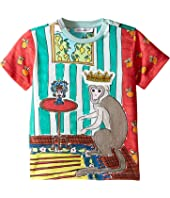 Dolce & Gabbana Kids - Monkey King T-Shirt (Infant)