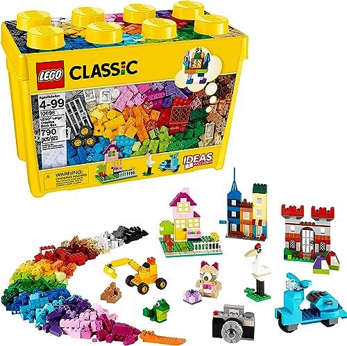 LEGO, Juego de Construcción, Grande