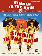 Singin' in the Rain  Deluxe 50th Anniversary Edition: Piano/Vocal/Chords