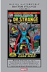 Doctor Strange Masterworks Vol. 4 (Doctor Strange (1968-1969)) (English Edition) eBook Kindle