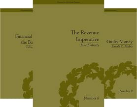 Financial History (31 Book Series)