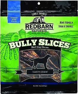 REDBARN Bully Slices Dog Treats