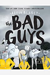 The Bad Guys Episode 10 Paperback