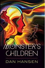 Monster's Children (The Tricksters' War Book 1) Kindle Edition