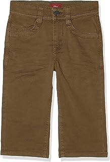 Pantalones Cortos esMarrón esMarrón Amazon NiñoRopa Amazon Nn0wXk8OP