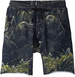 Munster Kids - Wild Side Shorts (Big Kids)