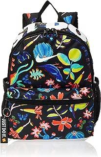 Nike Unisex-Child Backpack, Black/White - Ba6071-011