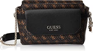 GUESS Womens Esme Cross-Body Handbag