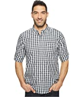 Timberland - Long Sleeve Still River Coolmax Plaid Shirt