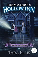 The Mystery Of Hollow Inn (Samantha Wolf Mysteries Book 1) Kindle Edition