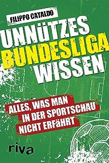 Unnützes Bundesligawissen: Alles, was man in der Sportschau