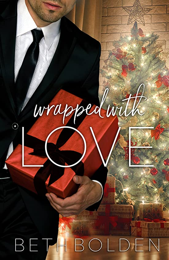欠員アッティカス施設Wrapped with Love (English Edition)