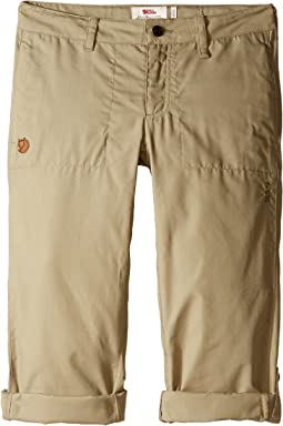 Fjällräven Kids - Abisko Shade Trousers (Little Kids/Big Kids)