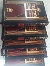 TOPA with Commentaries Rashi and Targum In, Chumash ,Hebrew and Russian Translation 5 Books