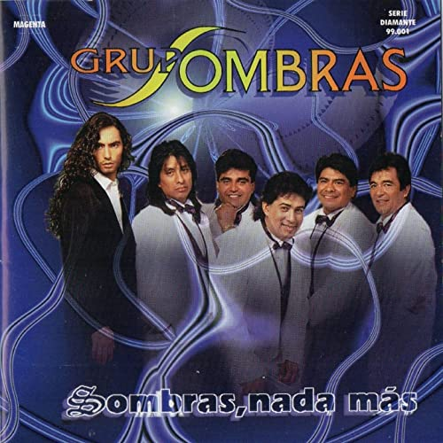 Tontas Cartas by Grupo Sombras on Amazon Music - Amazon.com