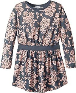 Floral Dress (Little Kids)
