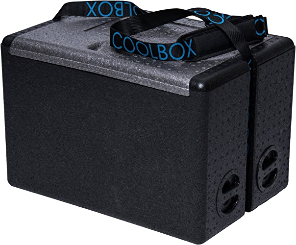 CoolBox 3.0 - The Fastest Cooler