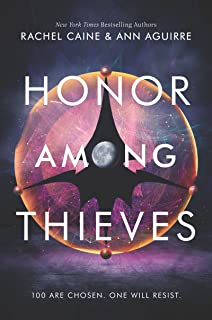 Honor Among Thieves (Honors Book 1)