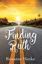 Finding Ruth (Coming Home to Brewster Book 2)