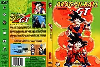 Dragon Ball GT 100 años después [Descat.] [DVD]