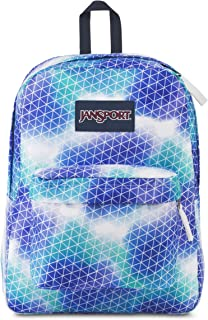 janSport Fashion Backpack, Unisex - Multi Color