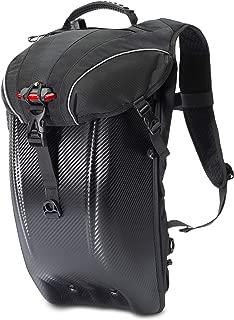 ProtecVie Motorcycle Backpack | Water Resistant | Multi-Functional | Skiing, Hiking, Biking, Skate Boarding