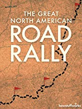The Great North American Road Rally