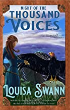 Night of the Thousand Voices (The Peculiar Adventures of Miss Abigail Crumb Book 3)
