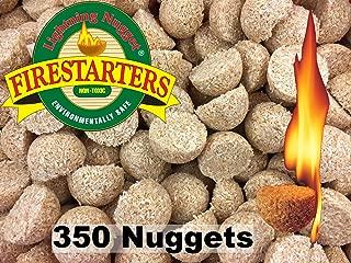 Lightning Nuggets n350 Fire Starter Box Bulk, 2