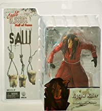 Neca Saw 3 Cult Classics Hall Of Fame Series 2 Jigsaw Action Figure