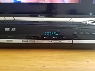 Toshiba D-KR10 DVD Recorder with 1080p Upconversion