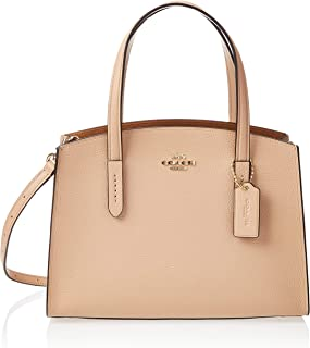 Coach Women Charlie Carryall Bag (pack of 2)