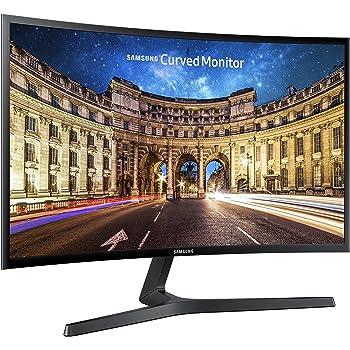 Samsung LC27F398FWNXZA Samsung C27F398 27 Inch Curved LED Monitor