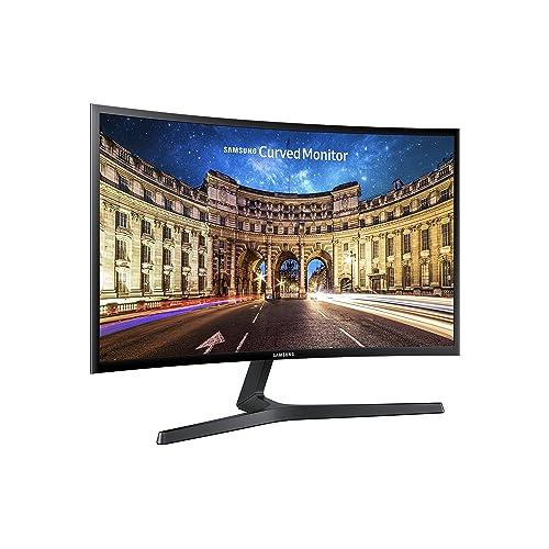 Samsung - C27F396FHU - Ecran PC Incurvé - LCD - 27 Pouces - 1920 x 1080 - 4 ms - HDMI