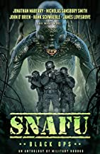 SNAFU: BLACK OPS: An Anthology of Military Horror Short Stories
