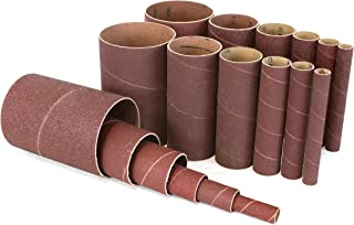 Best sanding tubes for oscillating spindle sander Reviews