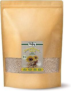 Biojoy BIO-zonnebloempitten, gepeld, rauw en ongezouten (2,5 kg)