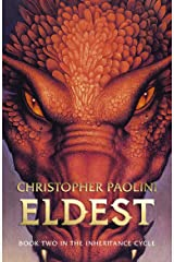 Eldest: Book Two (The Inheritance cycle 2) Kindle Edition