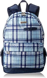 First Kid Everyday School Backpack for Boys - Blue