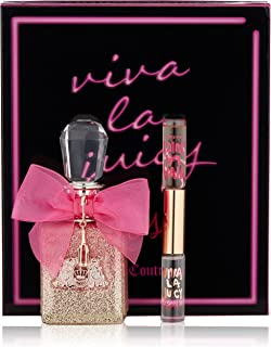 Juicy Couture Viva La Juicy Rose 2 Piece Set, 1 lb.