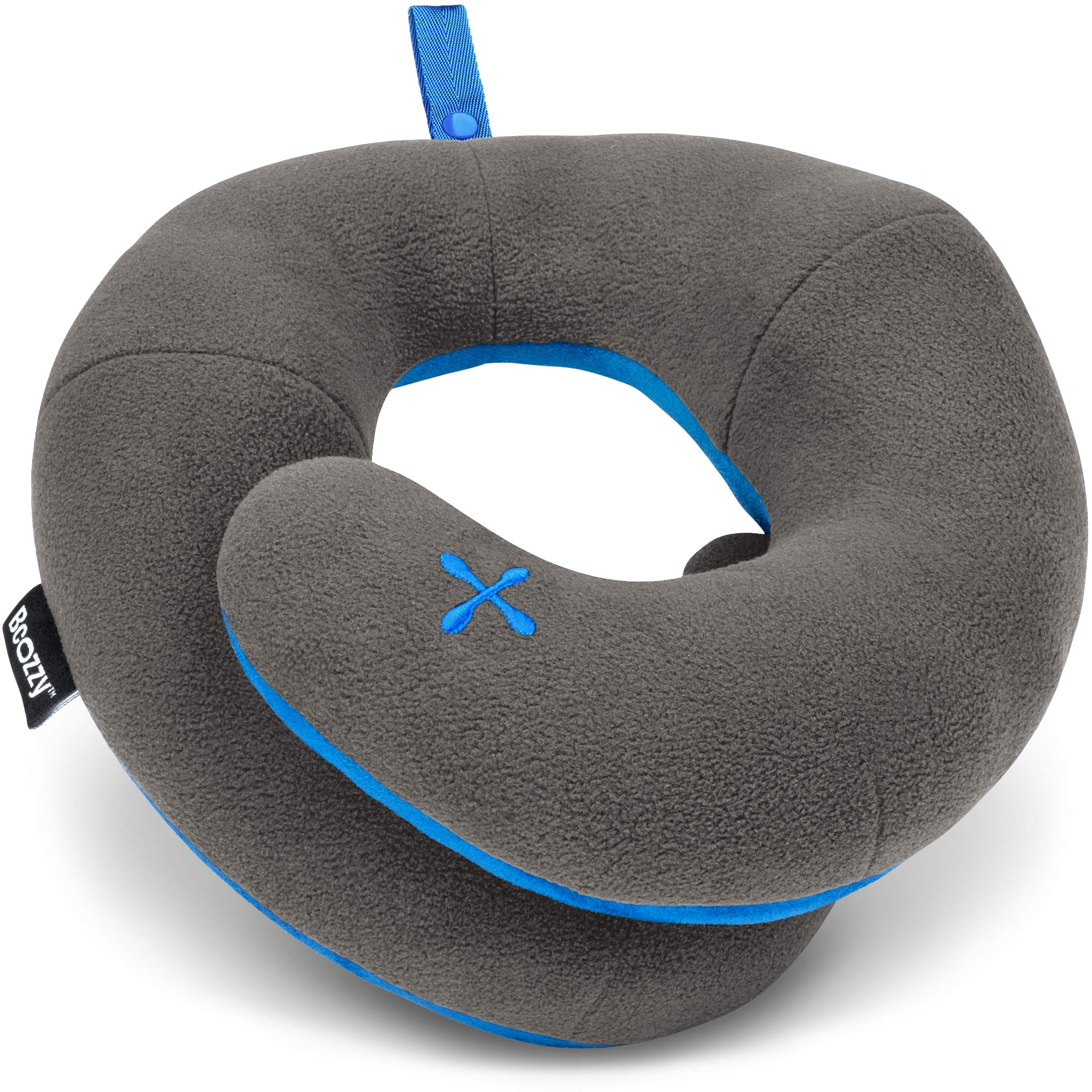 BCOZZY Kids Supporting Travel Pillow
