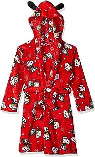 snoopy robe