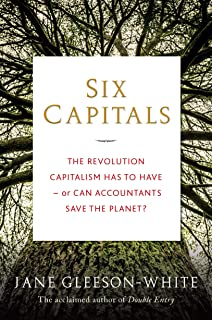 Six Capitals: The Revolution Capitalism Has to Have - or Can Accountants Save the Planet?