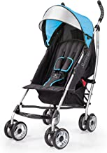 umbrella stroller with shoulder strap